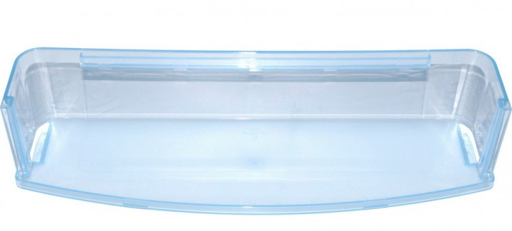 Etagere transparent blau 41,1 x 8,5 x 12 cm Nr. 241334100/5