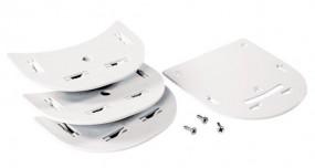Fiamma Spacer Kit Safe Door Distanzplatten