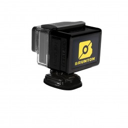 Brunton Powerpack 'All Day' schwarz
