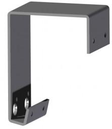 ALu-Line Markisen-Adapter für Reling STYLE