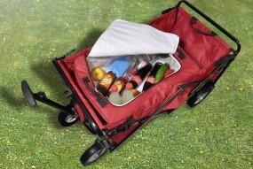 Kühleinsatz für Faltbaren Bollerwagen