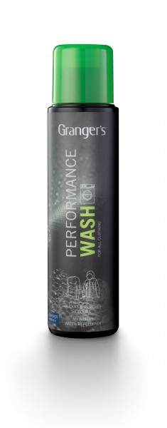 Granger's Kleidung 'Performance Wash' 300 ml