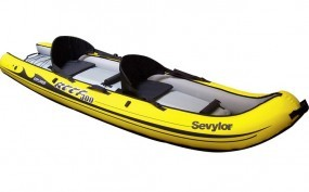 Kajak Sevylor Reef 300 Sit on Top für 2 Person