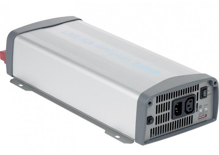 WAECO Sinus-Wechselrichter SinePower 12 Volt-1800 Watt