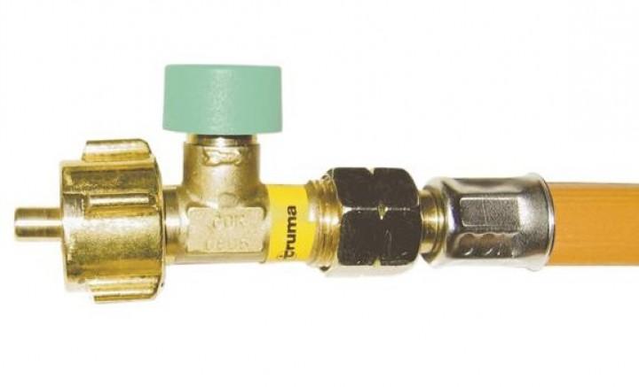 Hochdruckschlauch mit Schlauchbruchsicherung G 12 750 mm