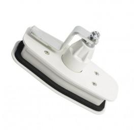 Salino Drehspannverschluss für HSC Schließzylinder schwarz