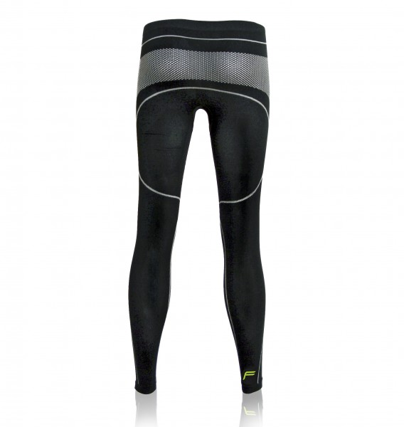 F Functional Underwear 'Megalight 140' Longtight, Women, schwarz, M