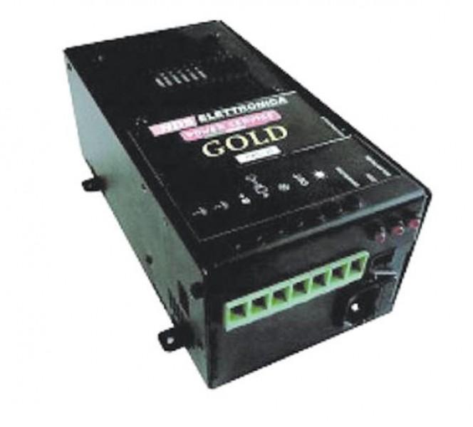 Power Service PWS-4 30 Gold mit Solarregler und Ladegerät