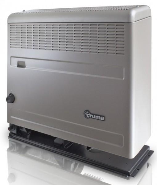 Trumatic S 2200 Titan 30mbar links mit Zündautomat