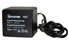 Truma Trafo Stecker zum Anschluss von EisEx an 230 Volt
