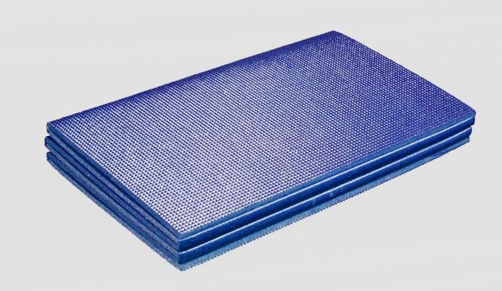 Relags Isomatte Faltbar 180 x 50 x 0,8 cm