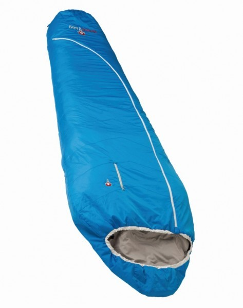 Grüezi-Bag Schlafsack Biopod Plus