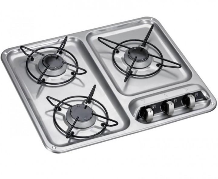 Dometic 3-Flamm-Kocher HB 3400