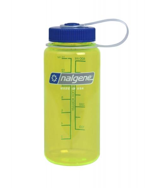 Nalgene 'Everyday Weithals' 0,5 L, safety yellow