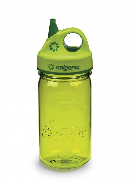 Nalgene Everyday Grip-n-Gulp 0,35 L grün