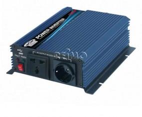 Carbest Wechselrichter MS 2500U