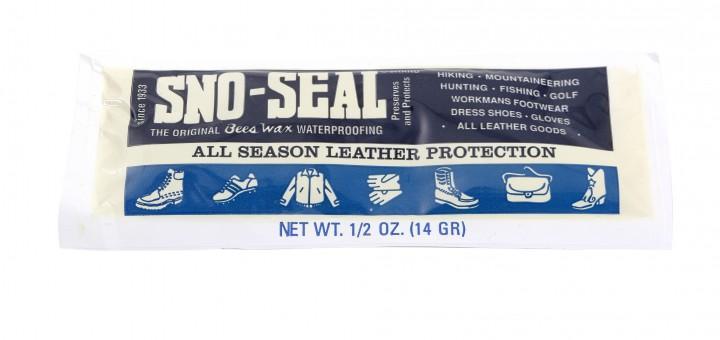 Sno-Seal Schuhpflege Wax 15 g Beutel