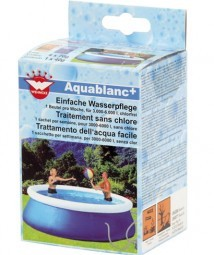 Pflege-Set Aquablanc+