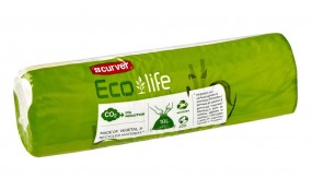 Müllbeutel EcoLife 10 Liter 20 Stück