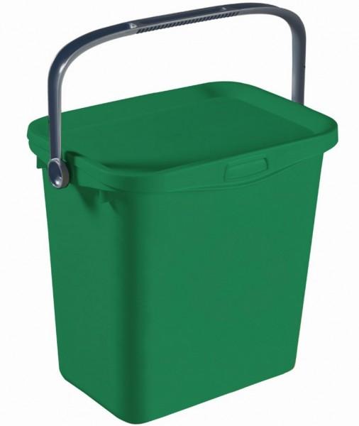 Sammelbox für Bioabfälle