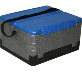 Flip-Box® Mini mit Tragegurt