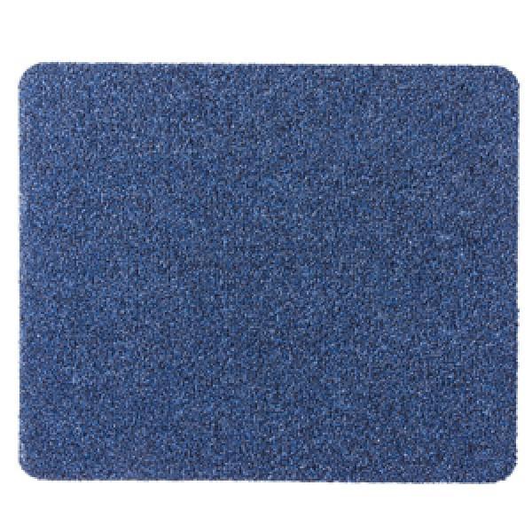 Fußmatte Aquastop dunkelblau 60 x 50 x 5 cm