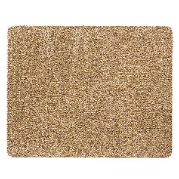 Fußmatte Aquastop beige 100 x 60 x 5 cm