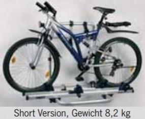 Thule Omni Bike Elite Short Version