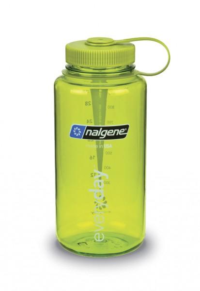 Nalgene 'Everyday Weithals' 1 L, grün