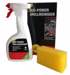 Bio Power Grillreinigerset 500 ml