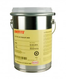 LOCTITE UK 8160 – Klebe- und Dichtmasse 3,6 kg