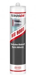 TEROSON MS 9380 –Klebe- und Dichtmasse 290 ml