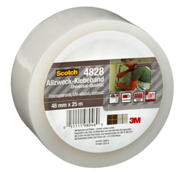 3M™ Allwetter-Klebeband