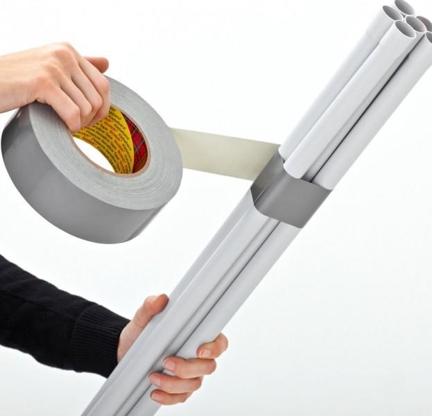 3M™ Gewebe-Klebeband