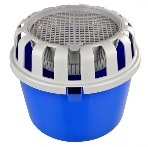 Luftentfeuchter für Wohnwagen & Wohnmobil