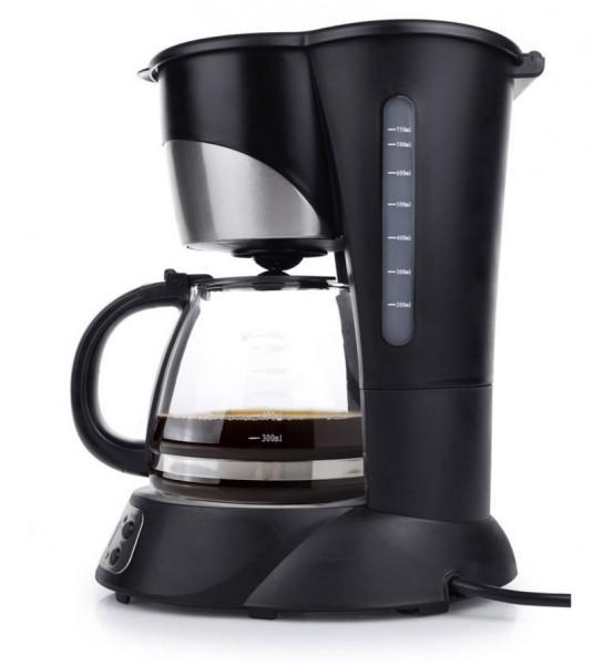 Kaffeemaschine mit Zeitschaltuhr  Camping & OutdoorZubehör