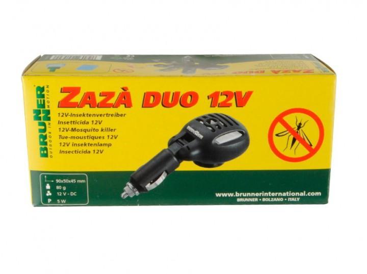 12-Volt-Insektenvertreiber Zaza Duo