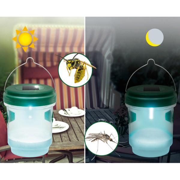 Gardigo Solar Insektenfalle