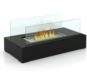 Tristar Design Tisch-Kamin