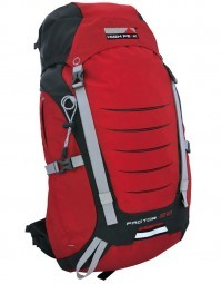 High Peak Rucksack Factor 26
