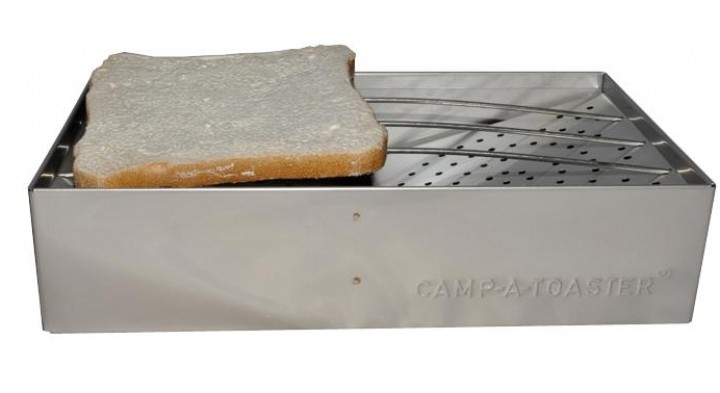 CAMP-A-TOASTER® Campingtoaster