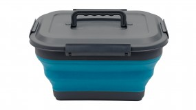 Outwell Transportbox Collaps M blau