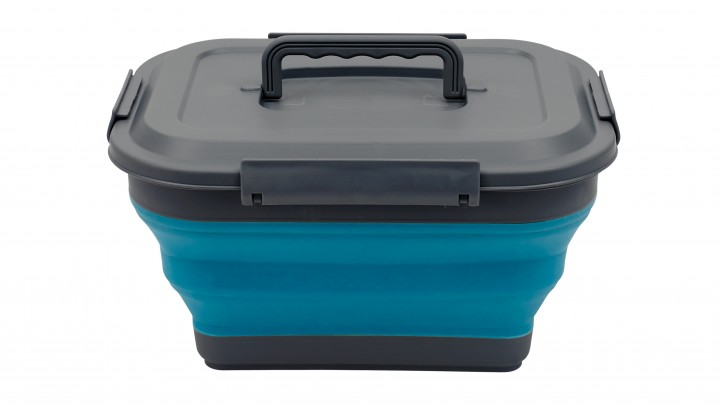 Outwell Transportbox 'Collaps' M, blau