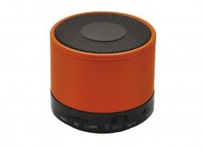 baladéo Minilautsprecher 'Thunder Bay' orange