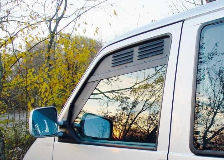Lüftungsgitter für VW T3 ab Baujahr 1979-1992