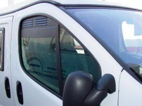 Lüftungsgitter für Fahrerhaustür Renault Trafic Opel Vivaro Nissan Primastar