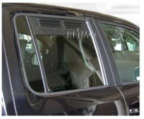 Lüftungsgitter für VW Amarok