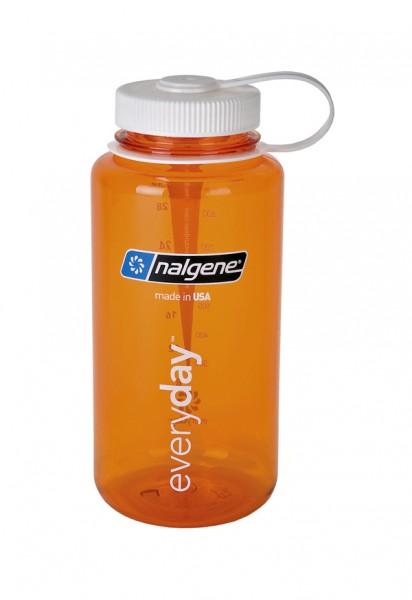 Nalgene 'Everyday Weithals' 1 L, orange