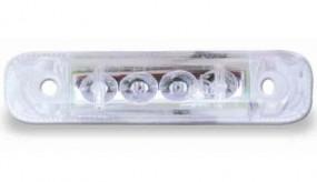 Jokon LED-Begrenzungsleuchte 12 Volt 0,5 Watt