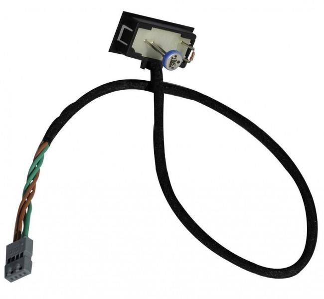 Ersatzteile für Trumatic C Thermostatplatte inkl. Kabel